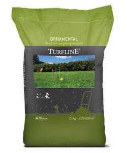 Семена газонной травосмеси Turfline - Ornamental (Орнаментал)