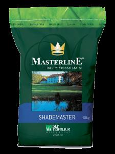 Семена газонной травосмеси Masterline ShadeMaster (Шедмастер)