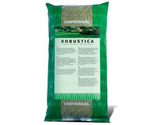 Семена газонной травосмеси Robustica (Робустика)