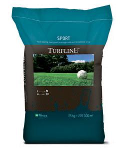 Семена газонной травосмеси Turfline - Sport (Спорт)
